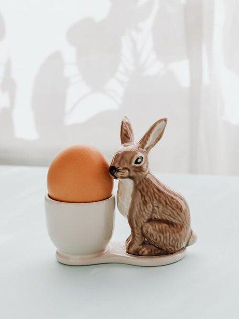 veľkonočný zajačik