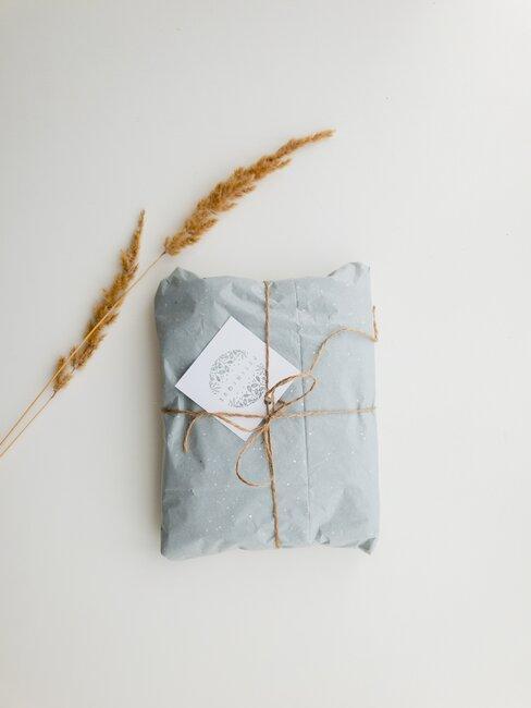 darček pre neho