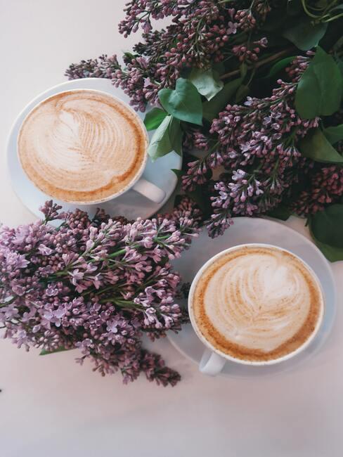 S babkou na káve
