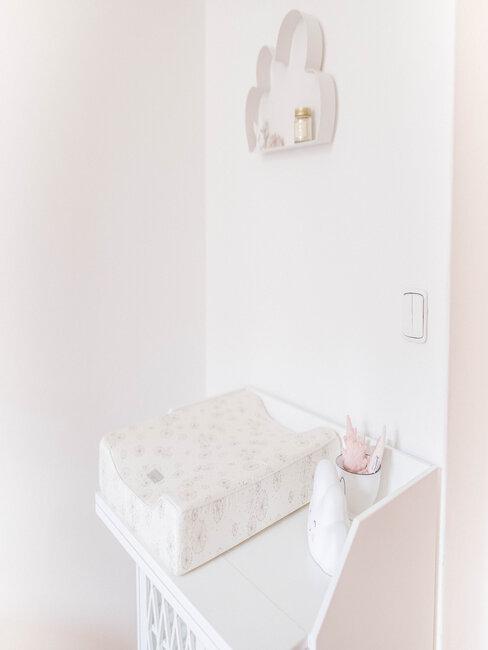 Markéta Frank: praktický tip v detskej izbe