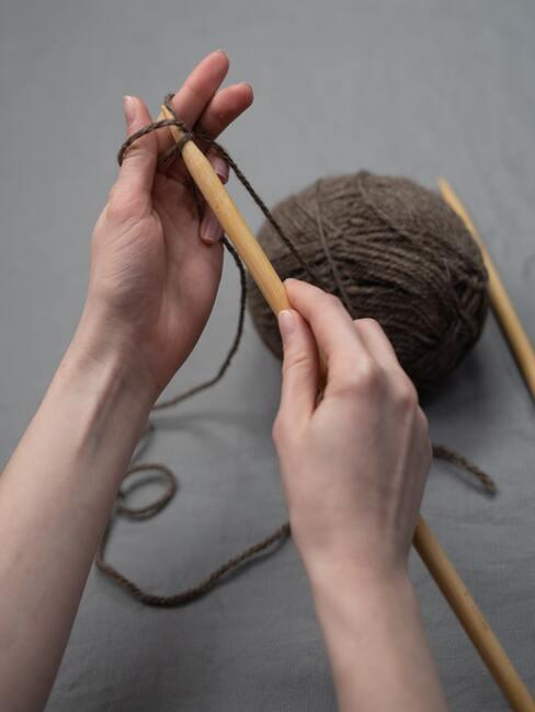 Kreatívne nápady na darčeky: pletené darčeky