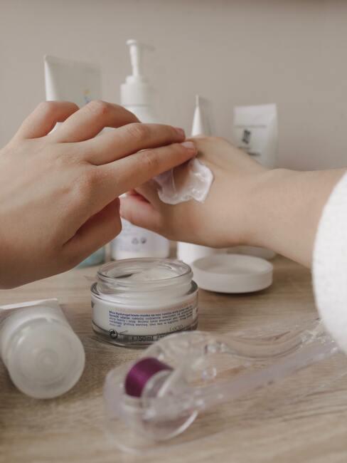 Kozmetika ako darček pre mamu k narodeninám