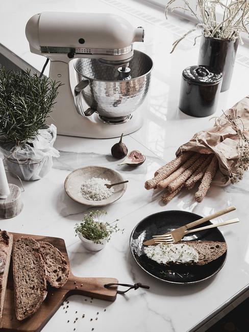 Kuchynské doplnky na pečenie