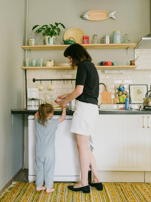 Ako zariadiť kuchyňu s láskou