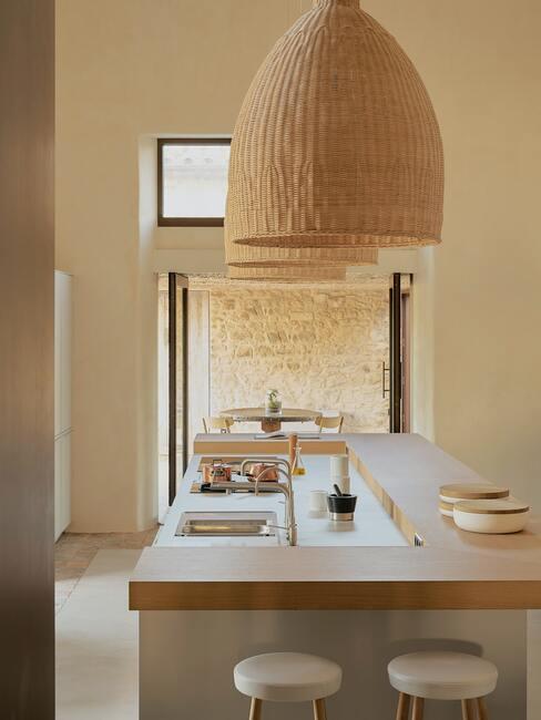 Správne osvetlenie kuchyne