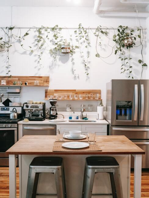 Škandinávska kuchyňa