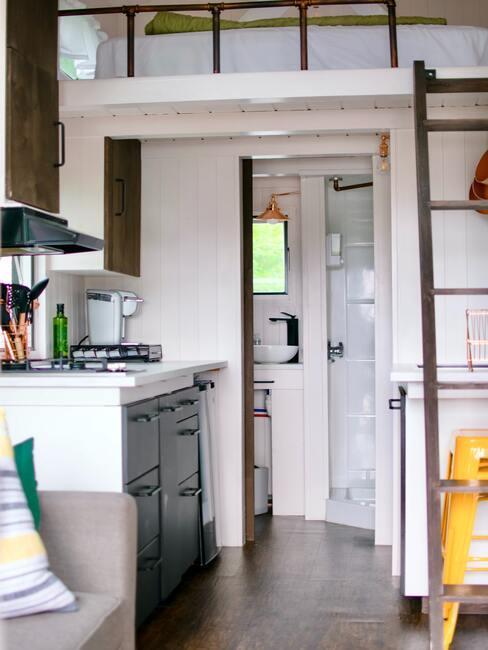 Funkčná kuchyňa