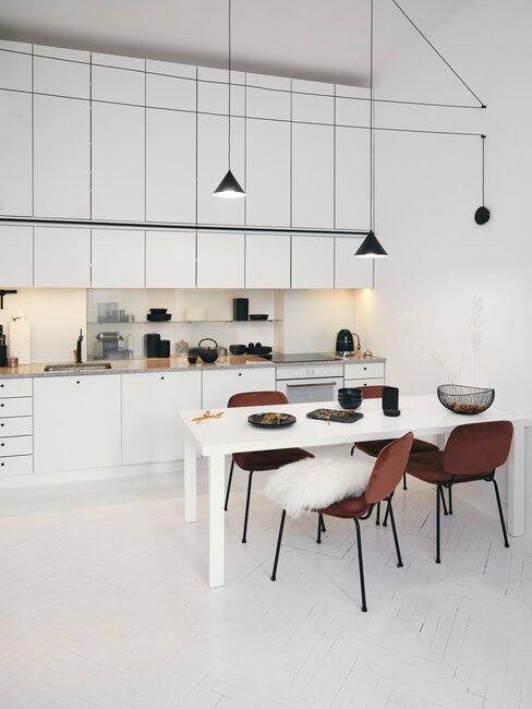 Inšpirácie do kuchyne: poďme navrhnúť kuchyňu vašich snov!