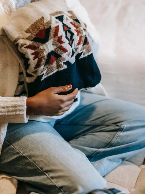 Marie Kondo: triedenie oblečenia
