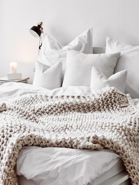 Voňavá posteľ