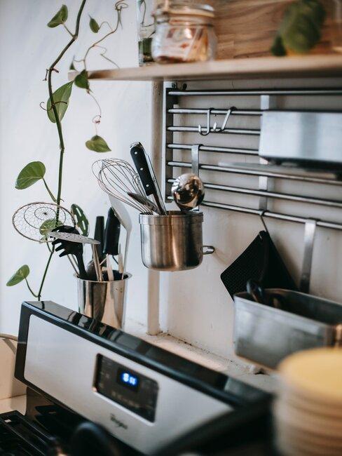 aranžovanie kuchyne