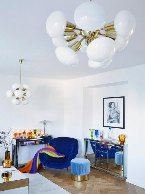 Luxusná obývačka u Lukáša Kimličku