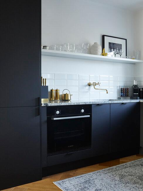 Kuchyňa u Lukáša Kimličku