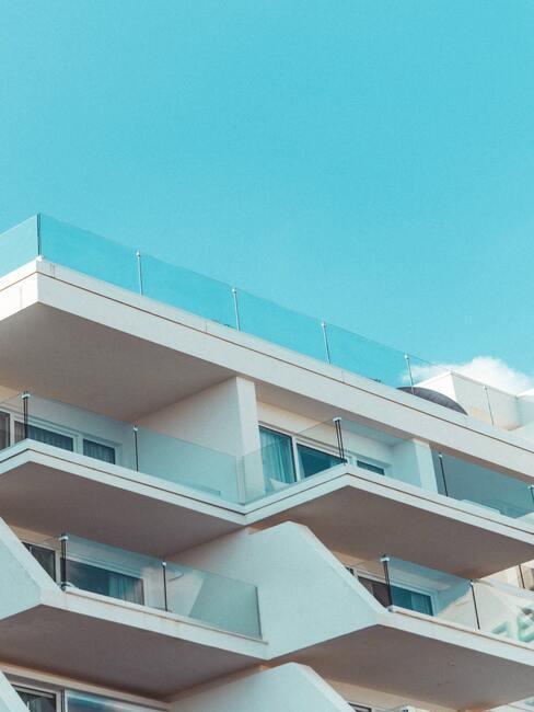Zateplený balkón