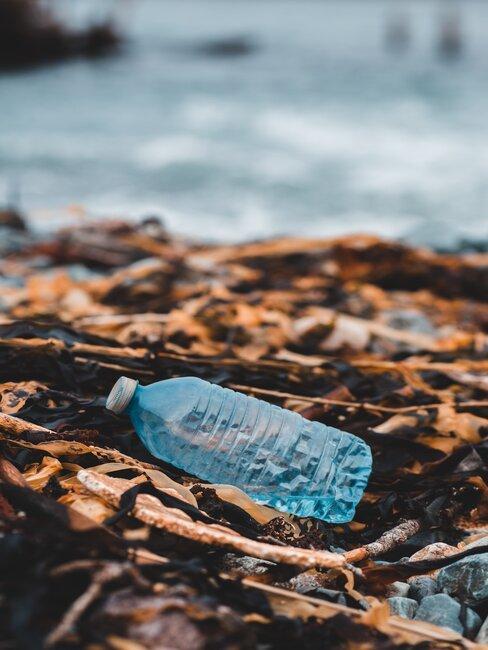 Plast sa nekompostuje