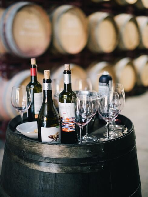 Darček na Deň otcov: ochutnávka vína