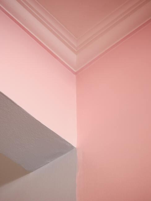 Základné farby na stenu