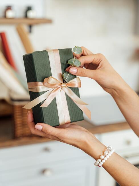 Darčeky pre svadobčanov