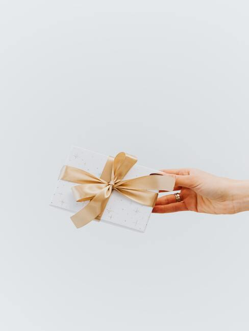 Malé darčeky pre svadobných hostí