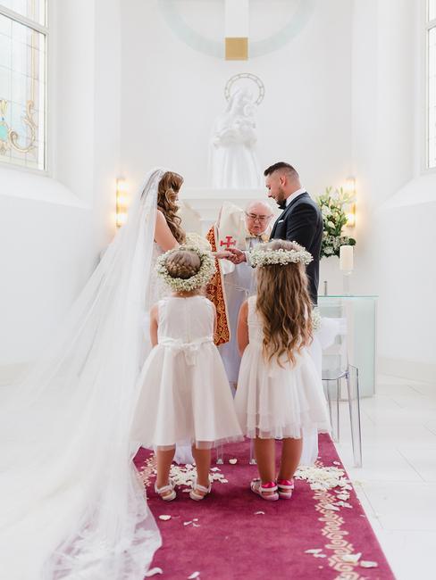 Art Hotel Kaštieľ Tomášov: kaplnka a svadobný obrad