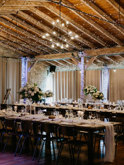 Meridiana Bojnice Resort: svadobná hostina