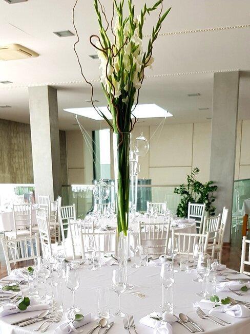 Elesko: svadobná hostina v reštaurácii