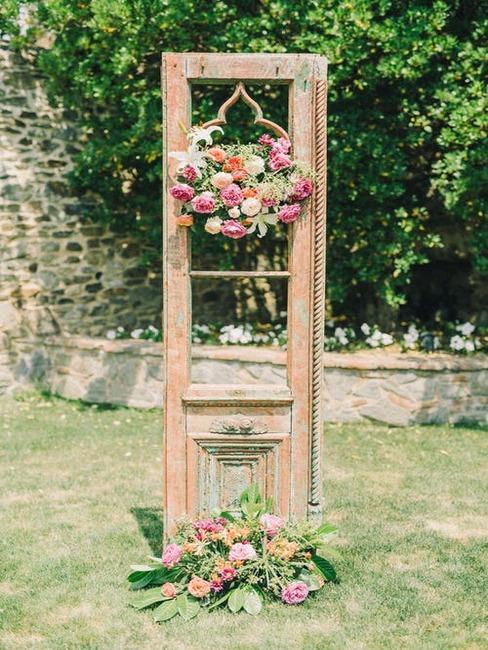 dekorácia na svadbu