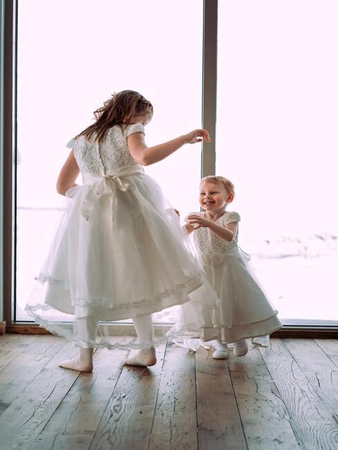 Zábava pre deti na svadbe