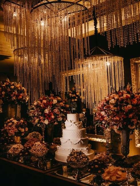 veľkolepá svadba