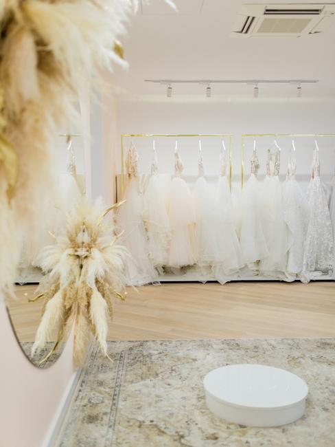 Wedding Avenue: svadobné šaty