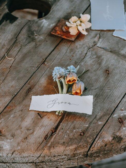 sušené kvety súčasťou folklórnej výzdoby
