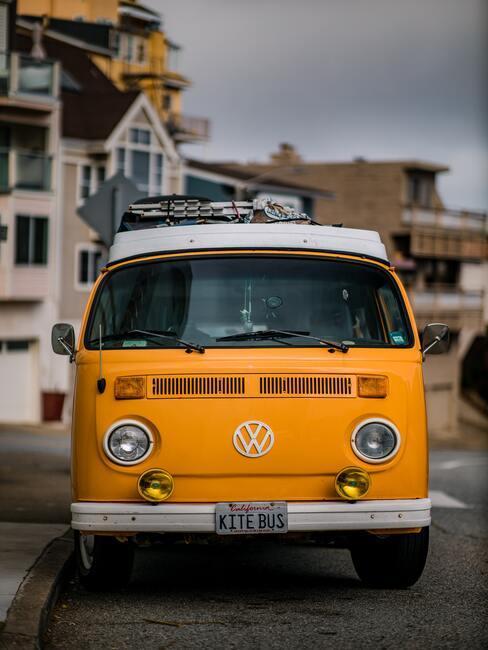 Volkswagen karavan