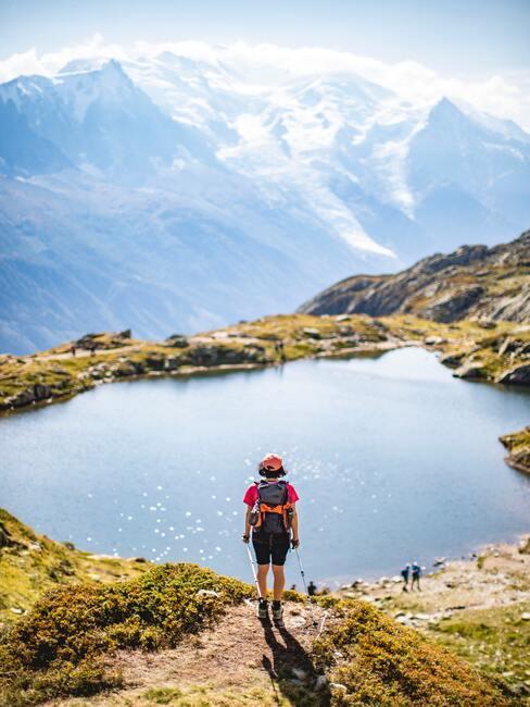 Turistika na Slovensku: jazerá a plesá