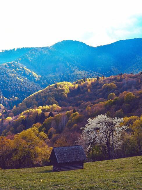 Slovenské pohoria