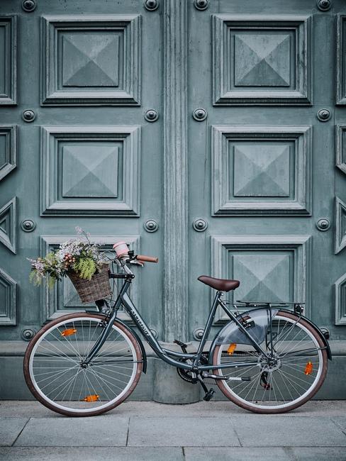 Výlet na bicykli