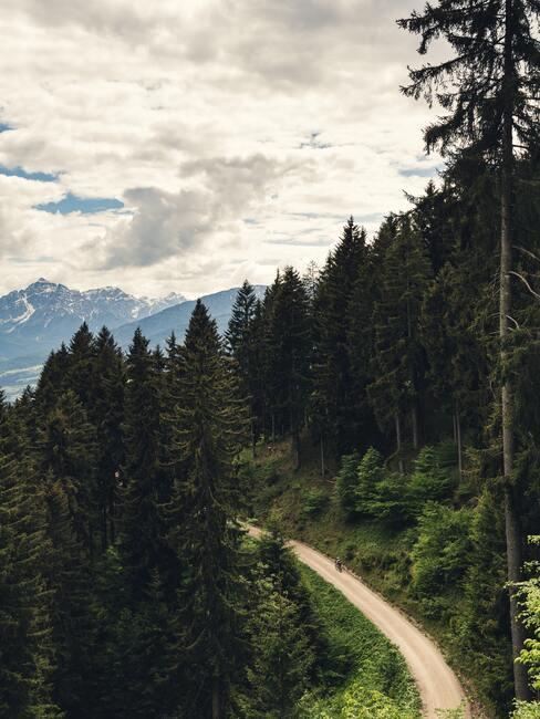 Horské cyklotrasy na Slovensku