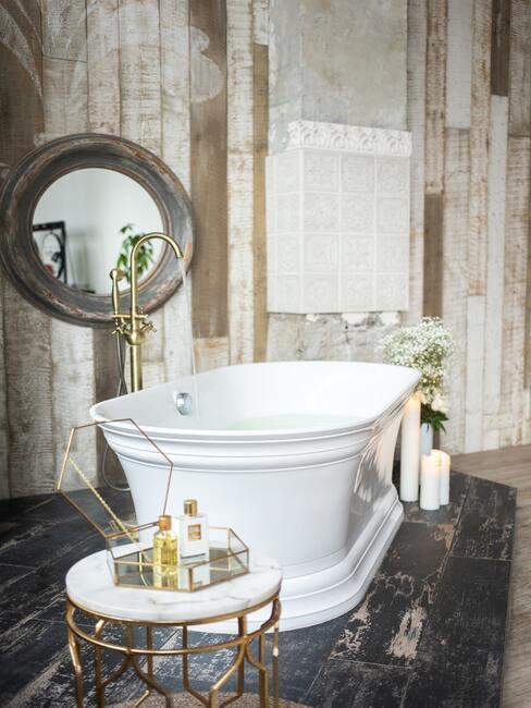 Luxusná kúpeľňa s vaňou