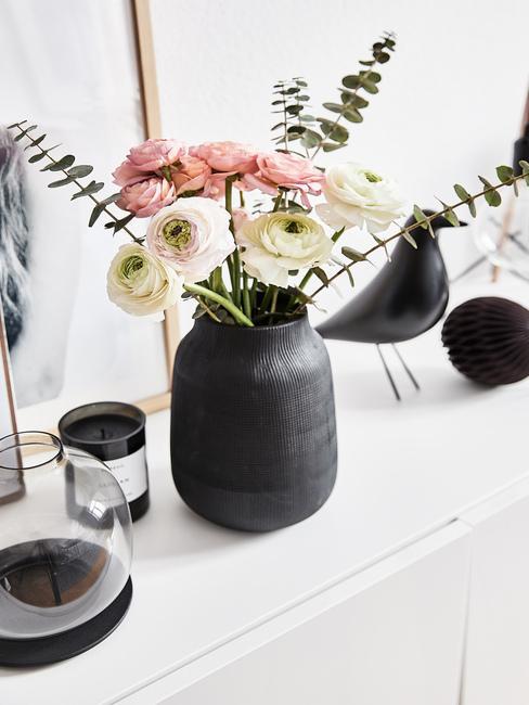 Floristika: aranžovanie kvetov