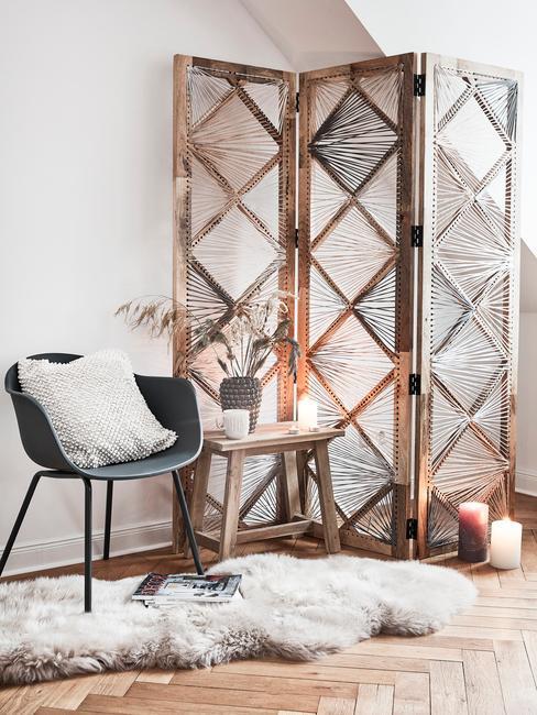 trendy materiály v interiéri