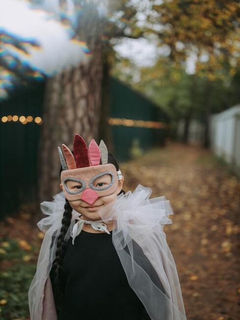 Masky pre deti