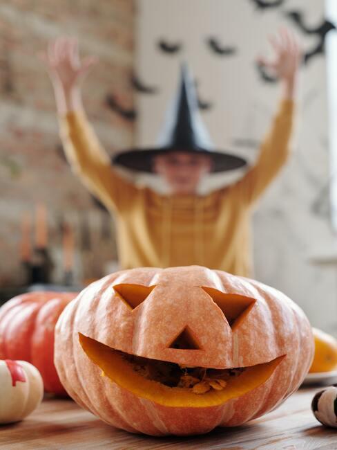 Jesenné a halloween dekorácie