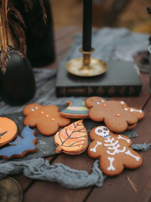 Iné halloween dekorácie