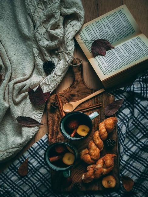 jesenný relax