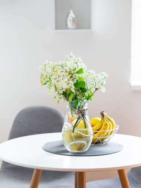 aranžovania stola