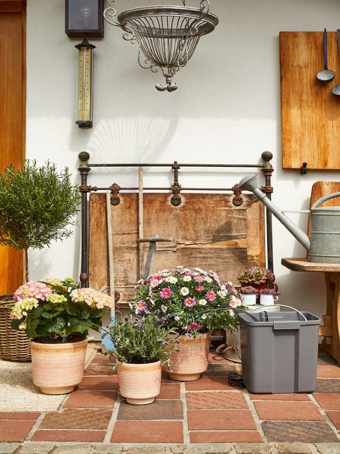 Záhrada a záhradné dekorácie
