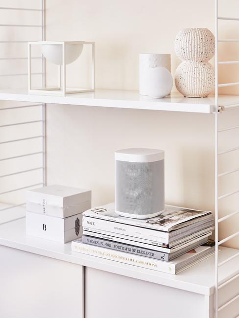 Smart zariadenia v domácnosti