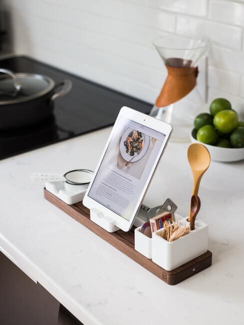 Moderné recepty v kuchyni