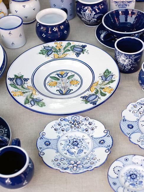 keramika z Modry