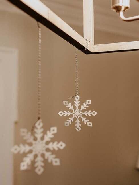 Visiaca vianočná výzdoba