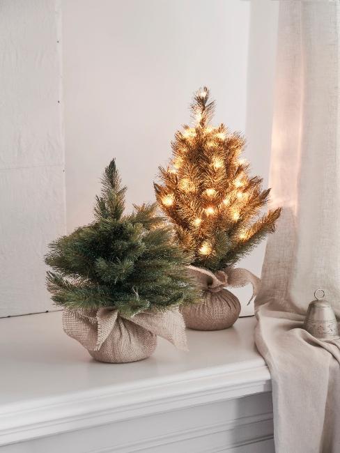 jednoduché vianočné dekorácie